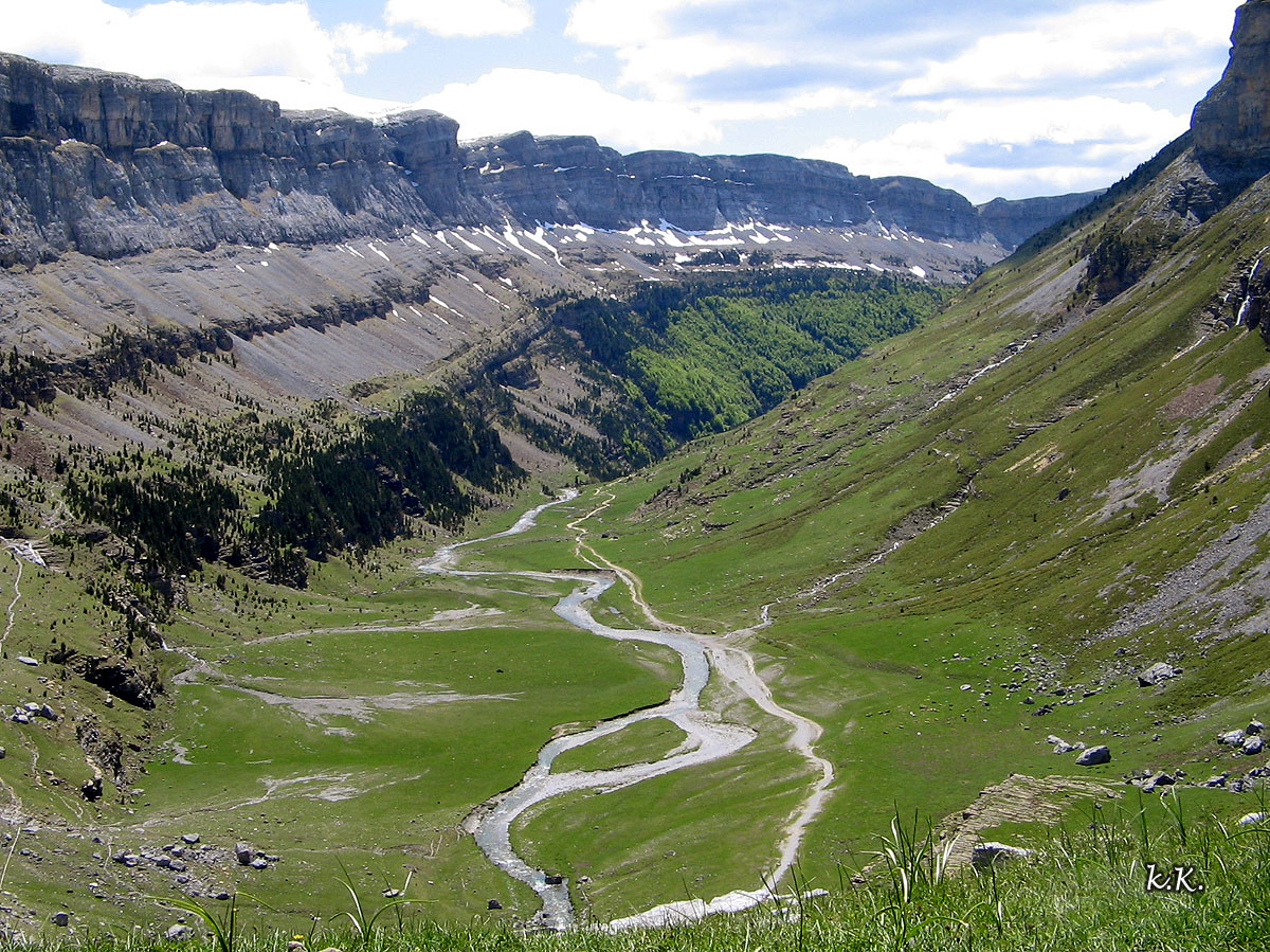 Un lugar que merece la pena conocer pon el tuyo con - El valle de los caballos ...