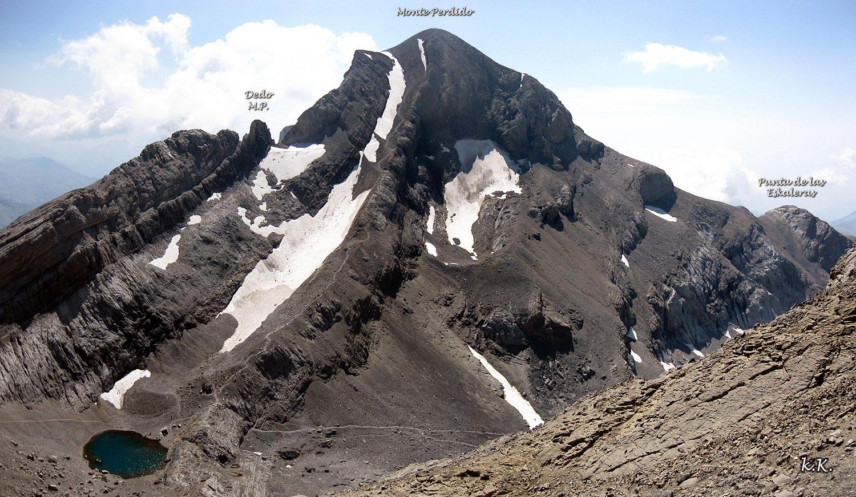 Image result for monte perdido